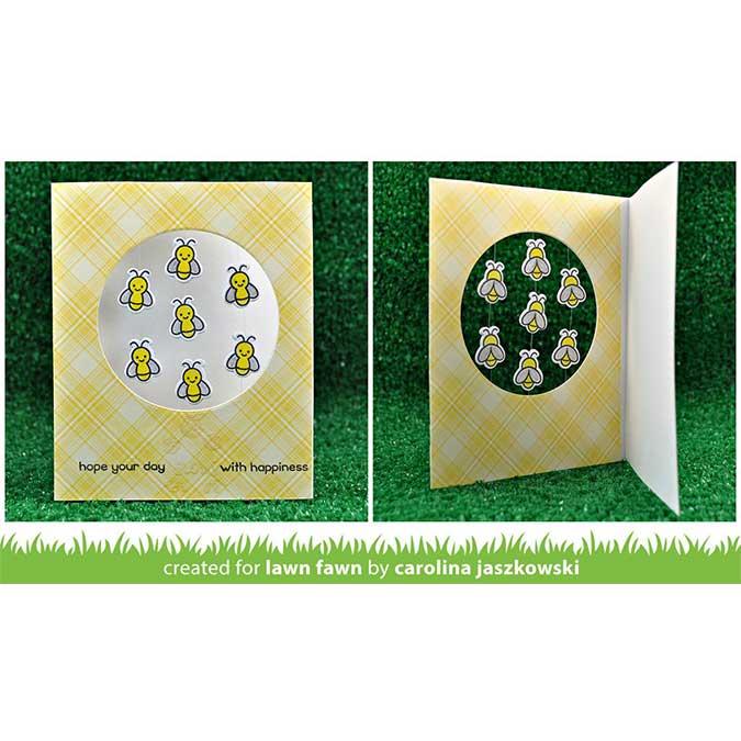 Die Set Petites lucioles