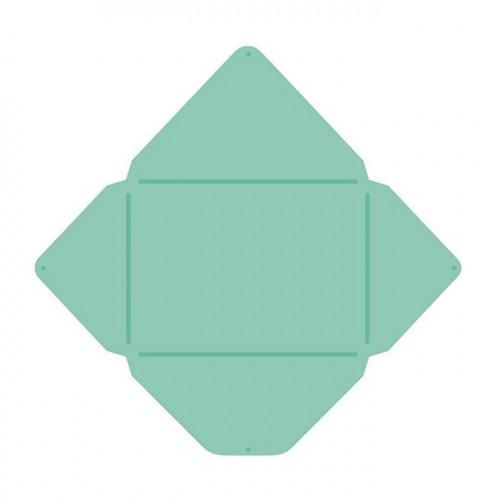 Die Mini enveloppe