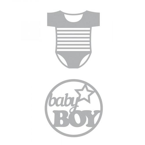 Baby Boy - Dies - Body