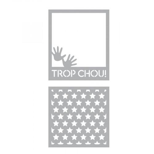 Baby Boy - Dies - Trop Chou