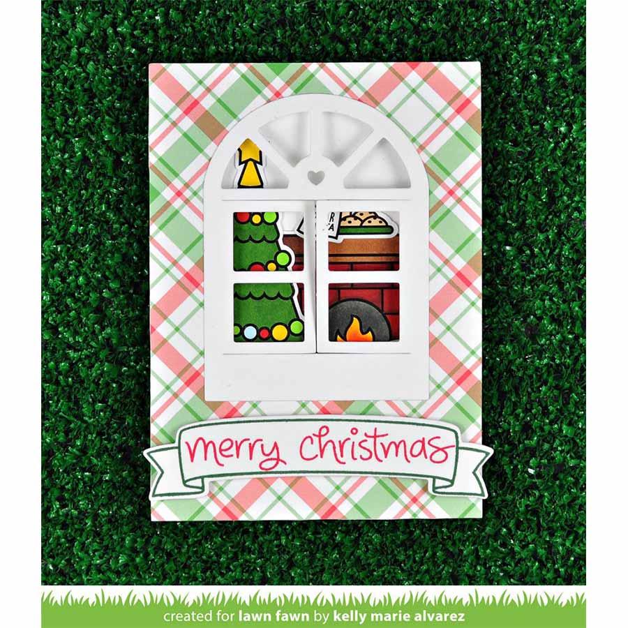 Die Set - Noël de rêve - 15 pcs