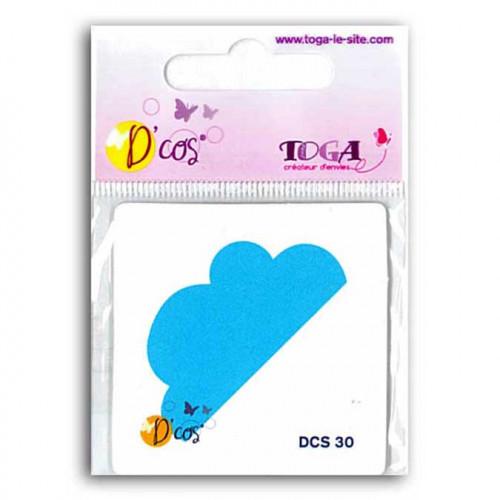 Die D'cos - Nuage 2 - 4,5 x 2,1 cm