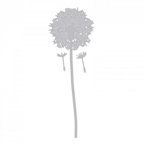 Thinlits Die Set - Dent-de-lion et aigrette - 3 pcs