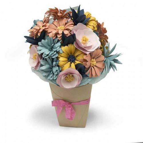 Bigz L Die - Bouquet de fleurs