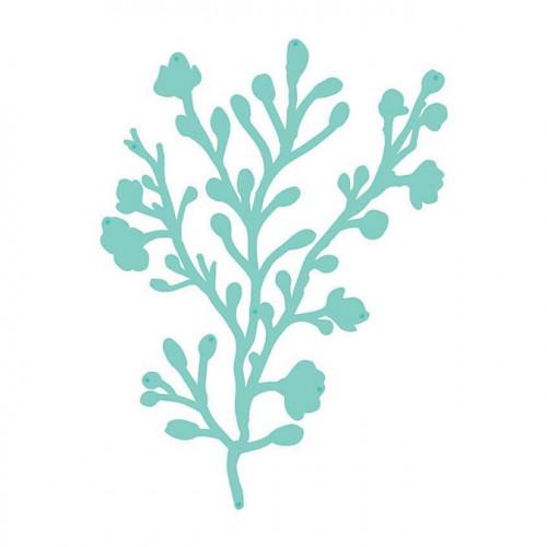 Die Branche fleurie