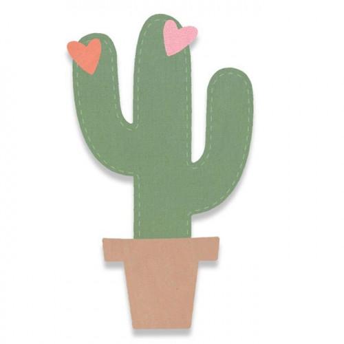 Bigz Die Cactus