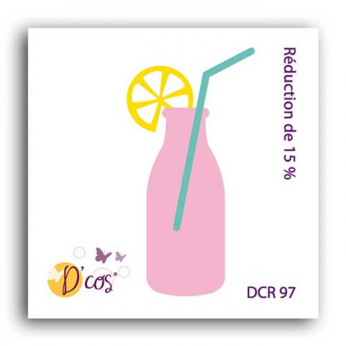 Die D'cos - Limonade