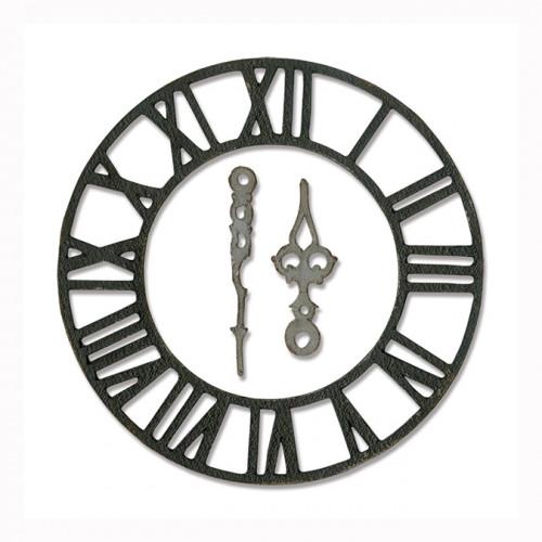 Bigz Die Horloge