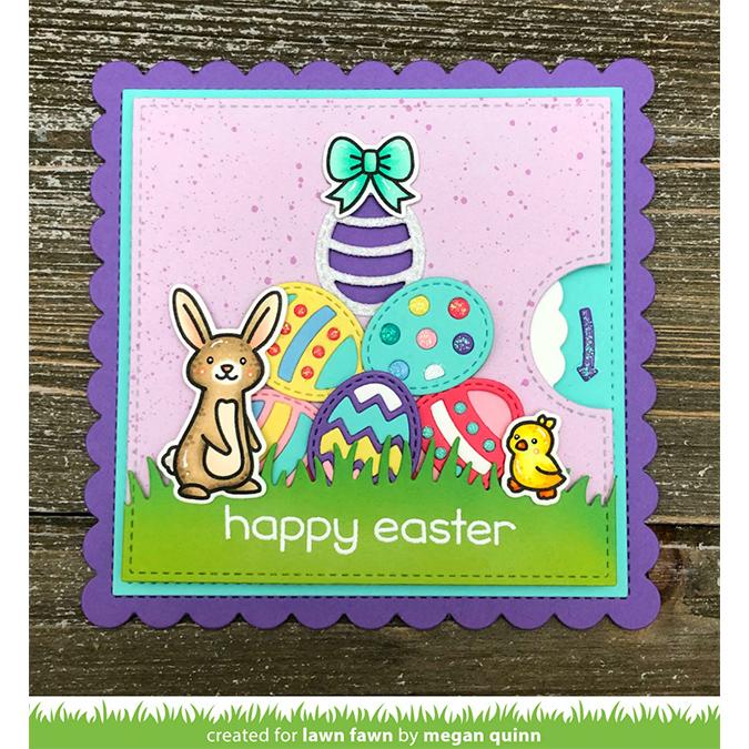 Die Set Mini œufs de Pâques