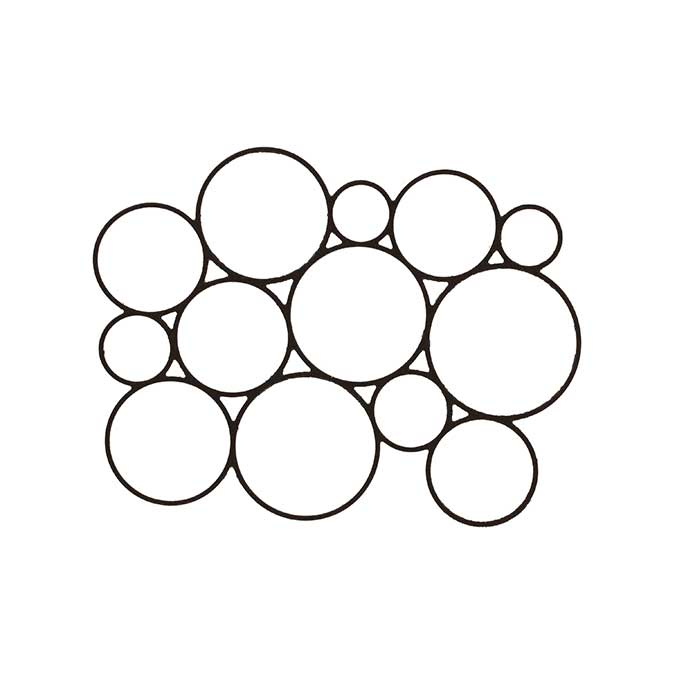 Die - Des cercles