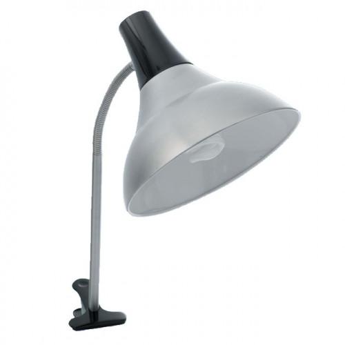 Lampe lumière du jour sur pince