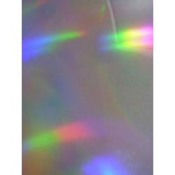 Roboflex Spectre pour transfert sur textile - 34 x 21 cm