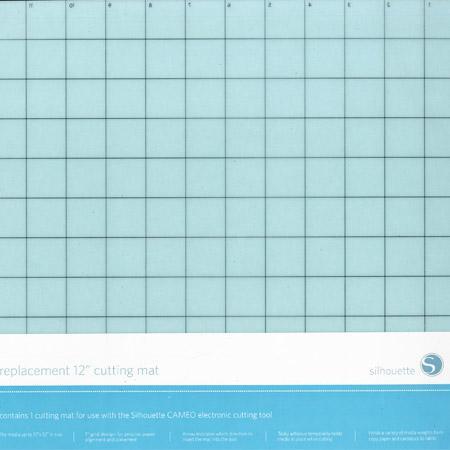 Silhouette Cameo - Feuille de transport - 30 x 30 cm