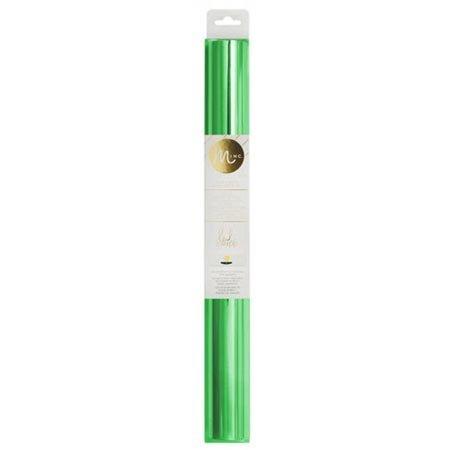 MINC - Reactive Foil - Green - 305 cm