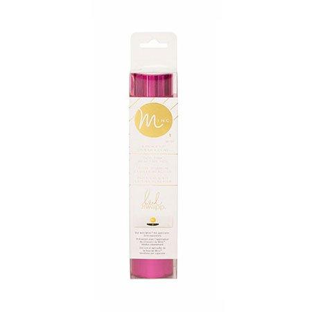 MINC - Reactive Foil - Hot Pink - 150 cm