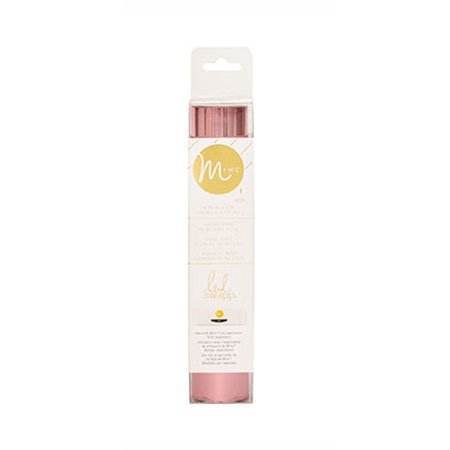 MINC - Reactive Foil - Light Pink - 150 cm