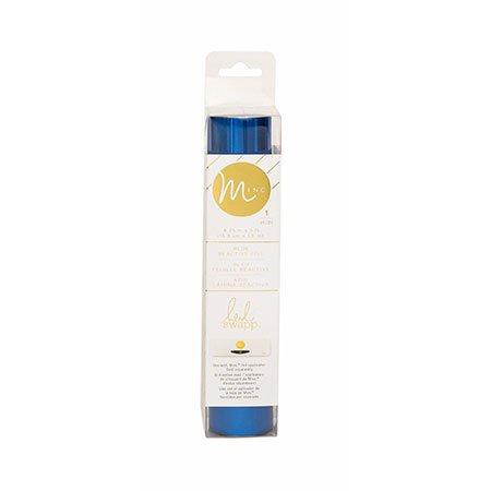 MINC - Reactive Foil - Blue - 150 cm