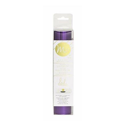 MINC - Reactive Foil - Purple - 150 cm