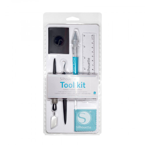 Silhouette - Kit d'outils