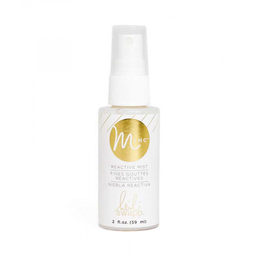 MINC - Liquid Toners - Reactive Mist - 59 ml