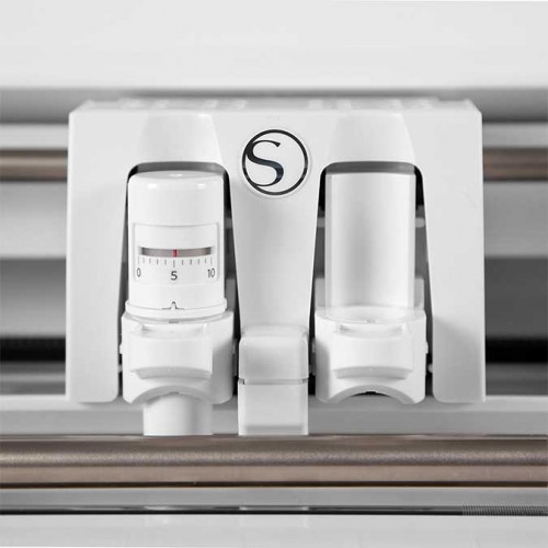 Accessoire Cameo 3 - Lame auto-ajustable