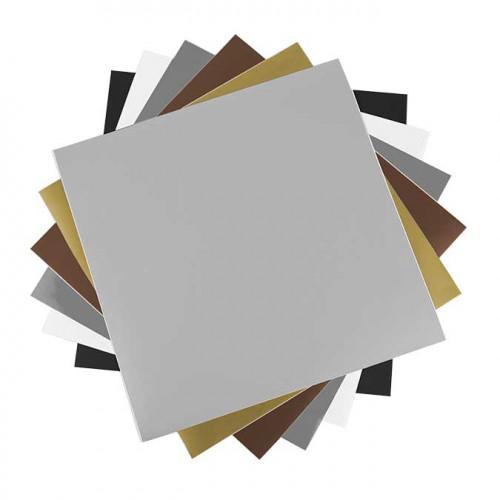 Kit d'échantillons de vinyle - Couleurs neutres