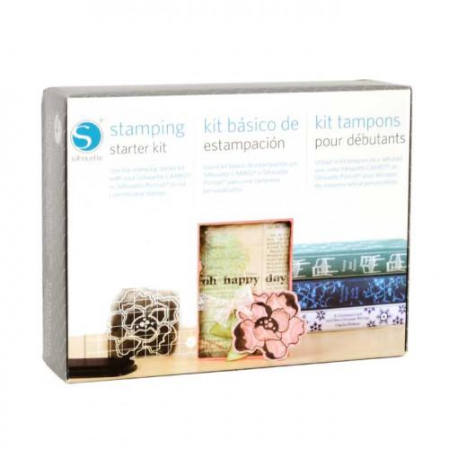 Kit de démarrage pour Tampons