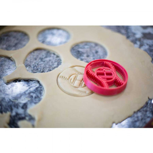 Filament rose pour Imprimante 3D Alta