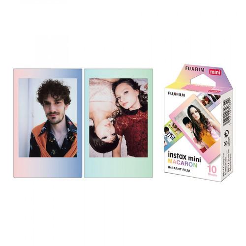 Film Instax Mini Macaron - 10 vues