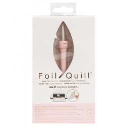 Stylo thermique Pointe Fine Foil Quill