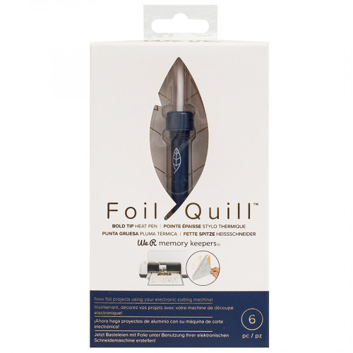 Stylo thermique Pointe Large Foil Quill