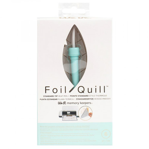 Stylo thermique Pointe Standard Foil Quill