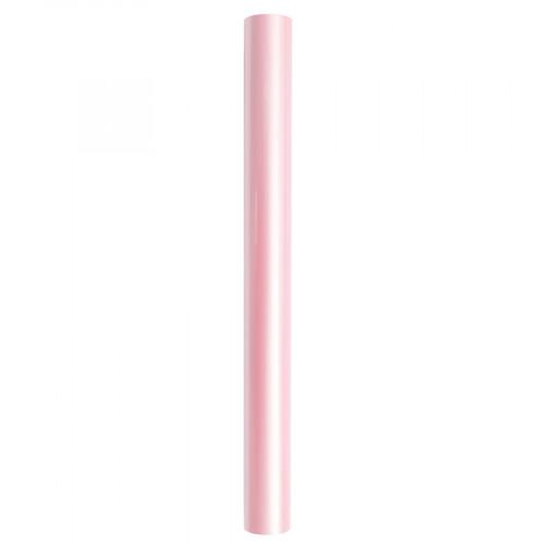 Foil Quill Pellicule métallisée thermoactive rose pâle - 30,5 x 243 cm