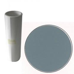 Film vinyle adhésif - 10 m - Argent