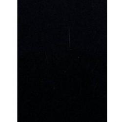 Roboflock pour transfert sur textile - 29 x 21 cm - Velours Noir