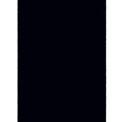 Roboflex pour transfert sur textile - 34 x 21 cm - Noir Métal