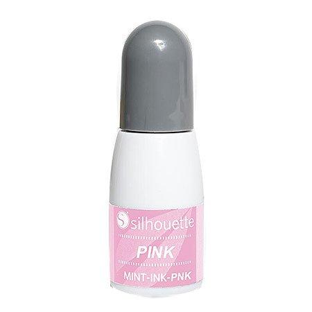 Encre pour tampon Mint - rose clair - 5 ml