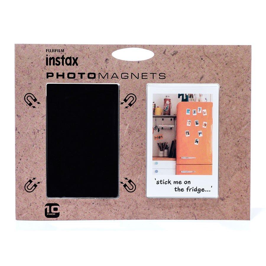 Aimants pour photos Instax Mini - 10 pcs