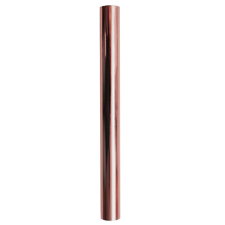 Foil Quill Pellicule métallisée thermoactive bronze - 30,5 x 243 cm