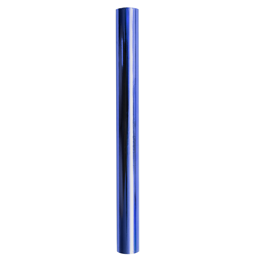 Foil Quill Pellicule métallisée thermoactive bleu - 30,5 x 243 cm