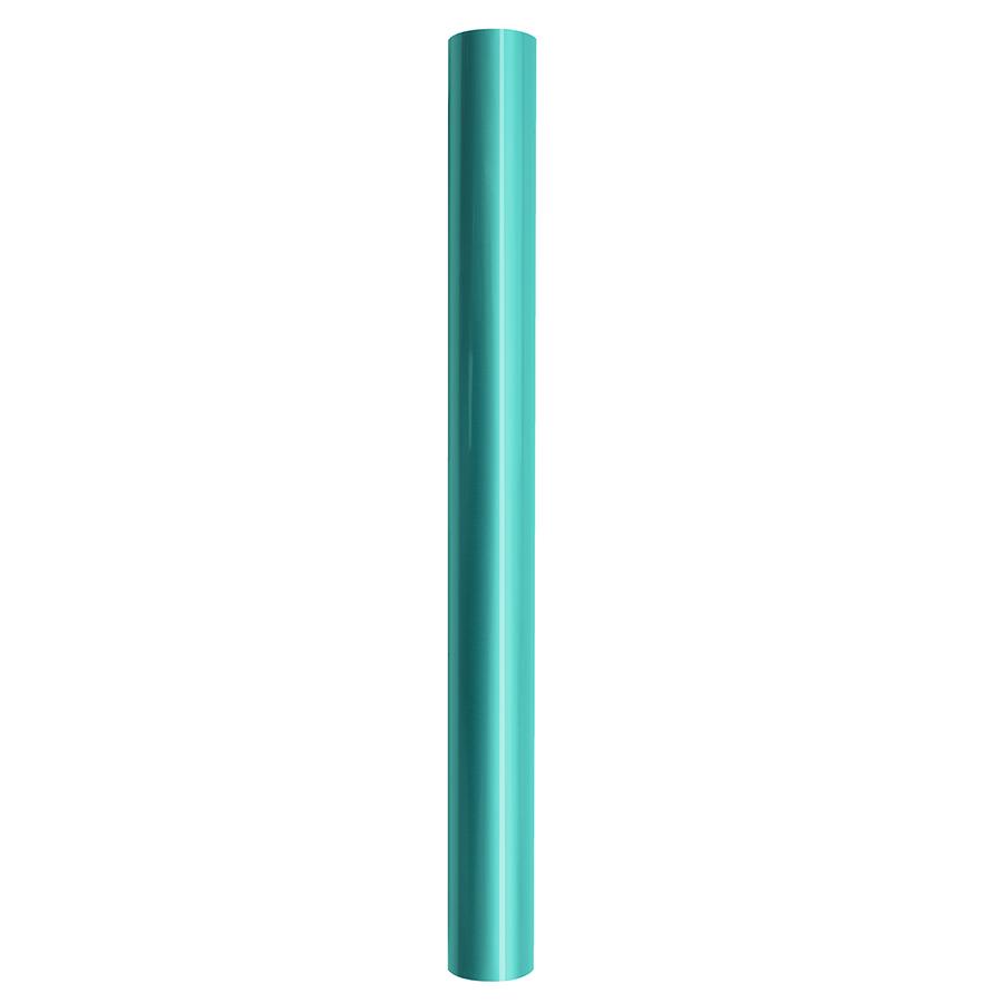 Foil Quill Pellicule métallisée thermoactive turquoise - 30,5 x 243 cm