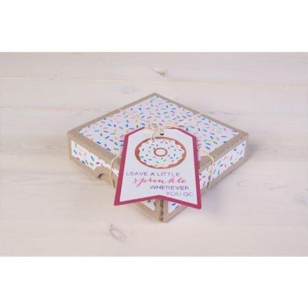 Kit tampon pour la machine Mint - 4,5 x 4,5 cm
