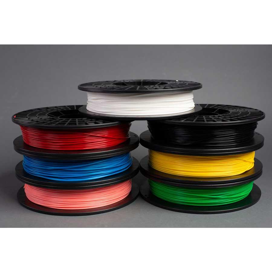 Filament rouge pour Imprimante 3D Alta