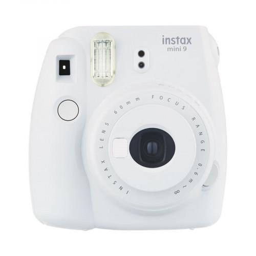 Appareil photo instantanée Instax Mini 9 - blanc cendré