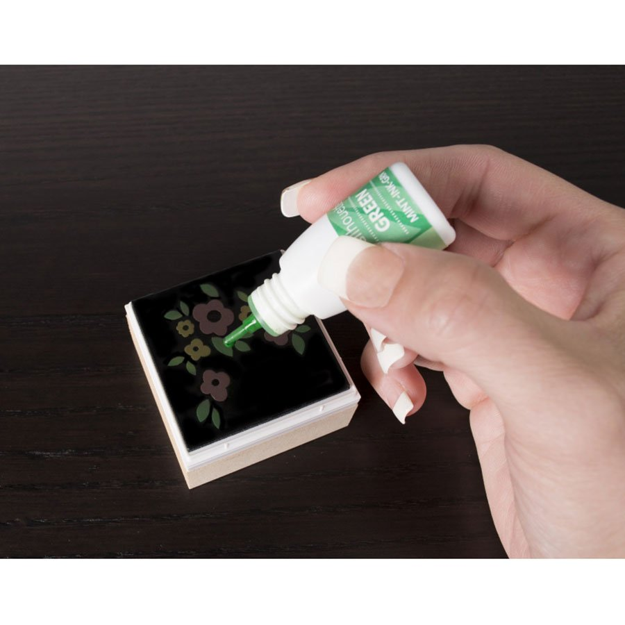 Machine Mint - Création de tampons
