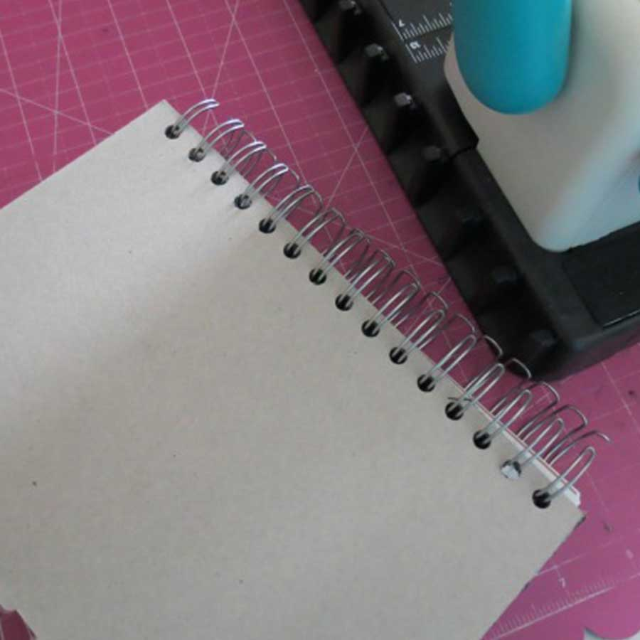 Relieuse The Cinch Book Binding Tool - Version 2