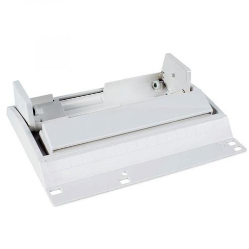 Chargeur de rouleau pour machines de découpe Silhouette