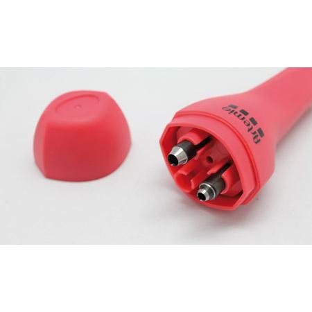 Perforatrice 3 pointes - Ø 2-3-4 mm