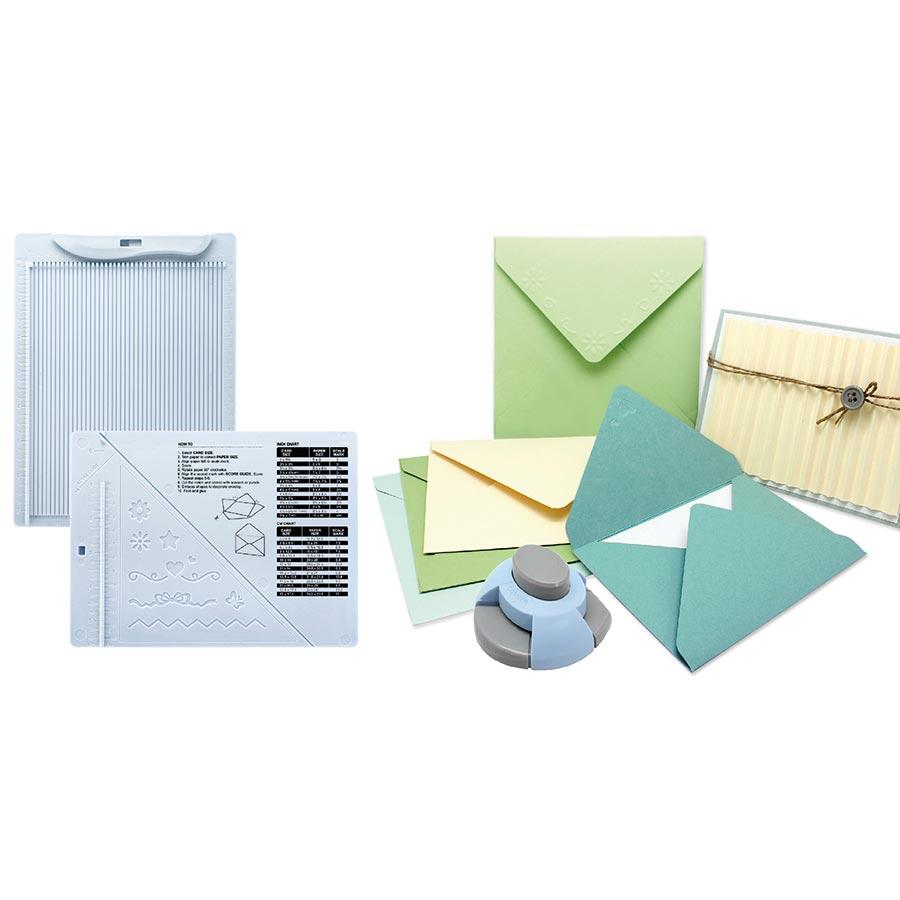 Kit Outil Carte et Enveloppe