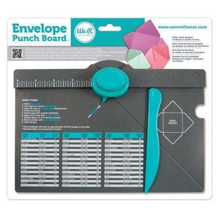"""Résultat de recherche d'images pour """"envelope punch board"""""""